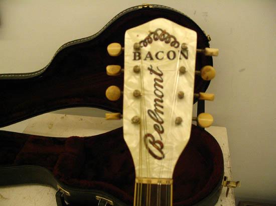 Gretsch Mandolin ... Bacon_10