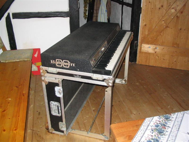 Gretsch & Baldwin ( Orgue / Clavier / synthé etc...) Baldwi11
