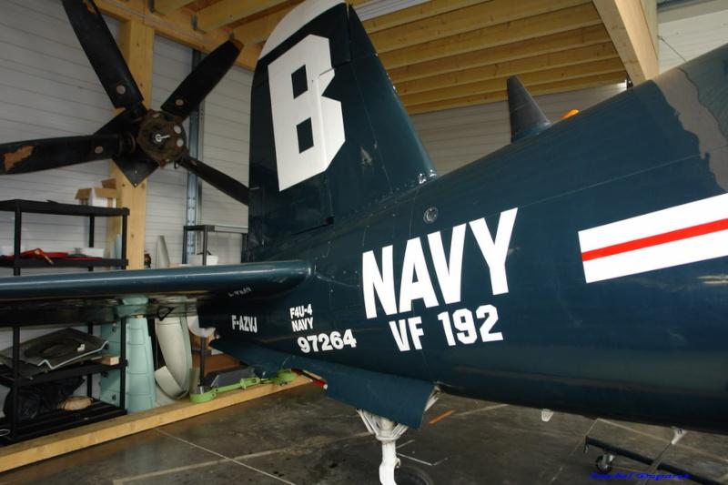 "Gretsch corsair 58 et 55 ""6014"" VS ""corsair F4u.."" Corsai11"