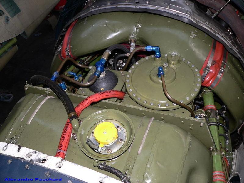"Gretsch corsair 58 et 55 ""6014"" VS ""corsair F4u.."" Corsai13"