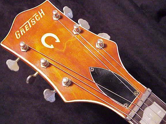 Gretsch headstocks Eg286910