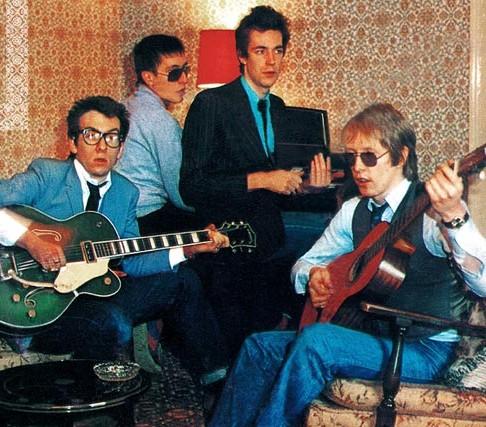 Elvis Costello Elvis-11