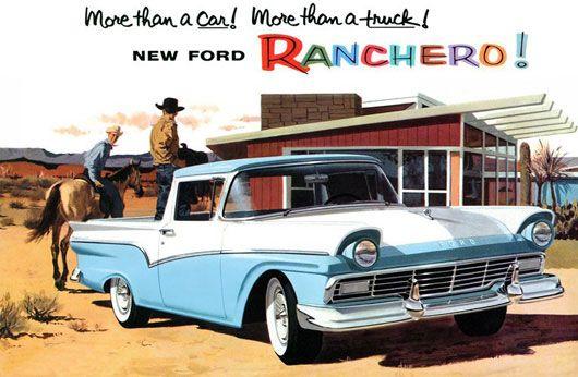 véhicule US et les belles vintage européennes. Ford_r10