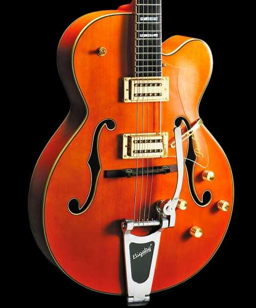 Tonemaster Guitar Standard : Peerless  Front-10