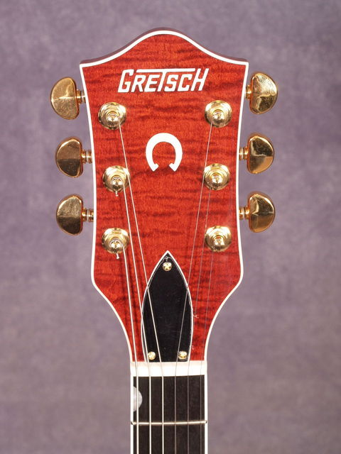 Gretsch headstocks G6120_10