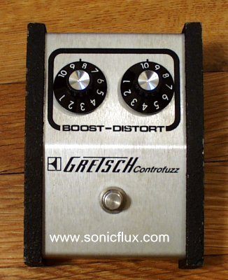 Gretsch Effects. Gr_con10