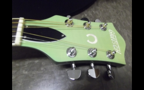 Gretsch headstocks Green_14