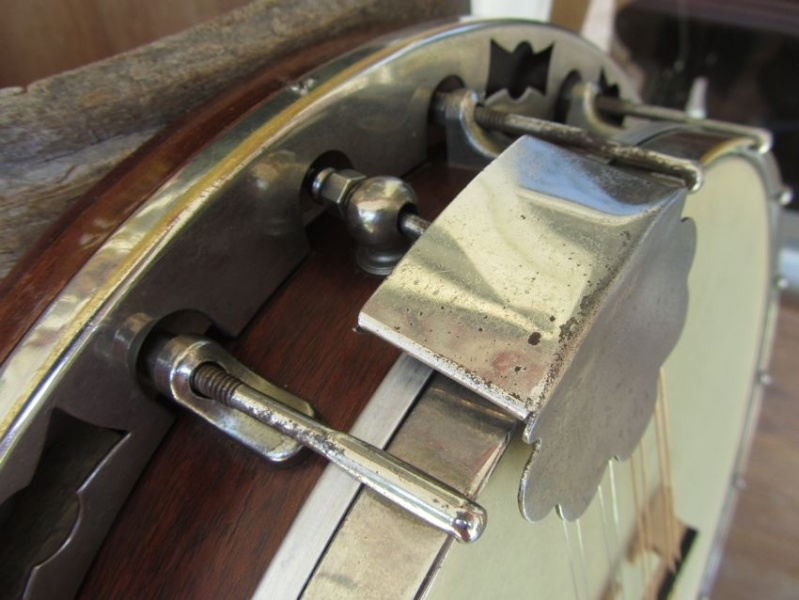 Gretsch Mandolin ... Greman13