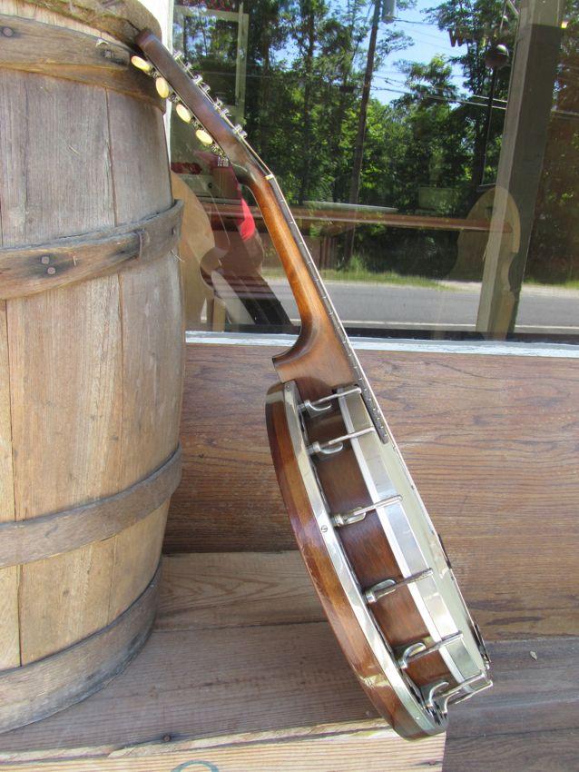 Gretsch Mandolin ... Greman17