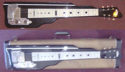 Gretsch Electromatic Lap Steel ... Grets103