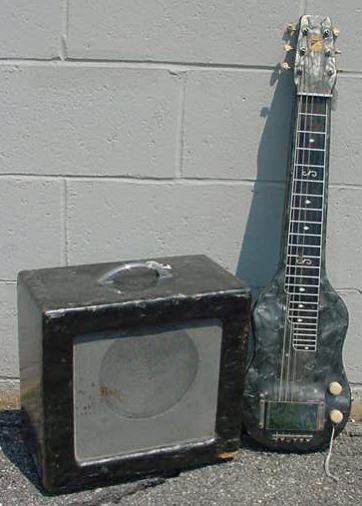Gretsch Electromatic Lap Steel ... Grets107