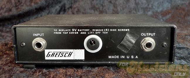 Gretsch Effects. Grets117