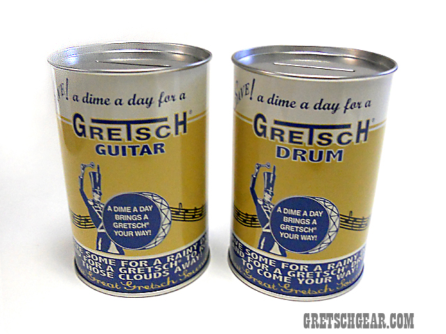 Gretsch Collectible Grets133