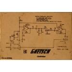 Gretsch Effects. Grets137