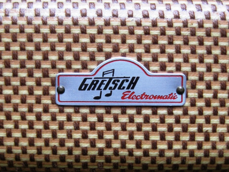 Gretsch G5222 Electromatic Grets166