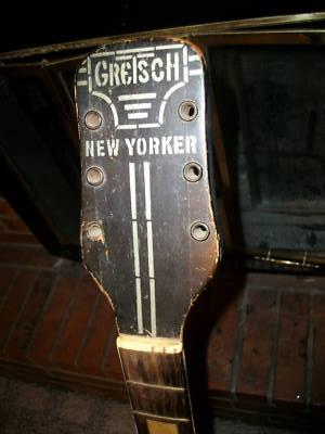 Gretsch headstocks Grets230