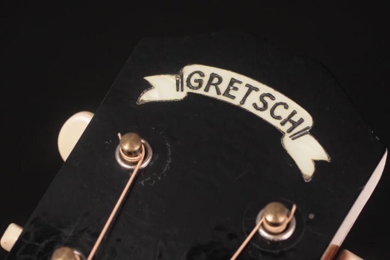 Gretsch headstocks Grets232