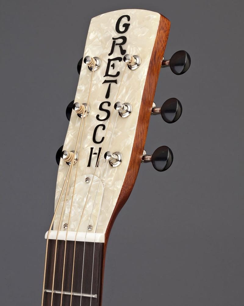 Gretsch headstocks Grets244