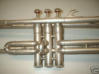 Vintage Gretsch Copper(cuivre) Grets251