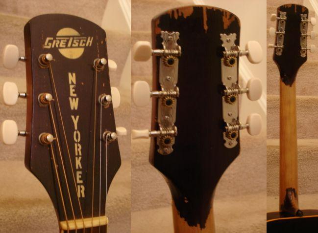 Gretsch headstocks Grets265