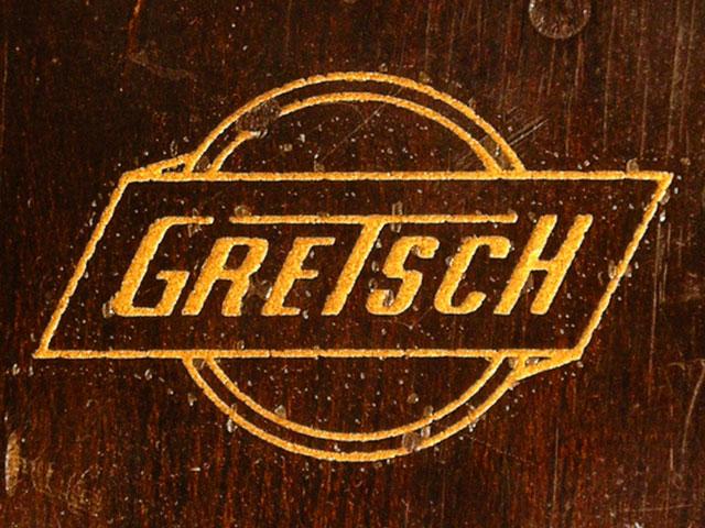 Gretsch Americana  Gretsc12