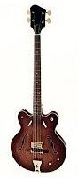 Gretsch bass 6070....... Gretsc38