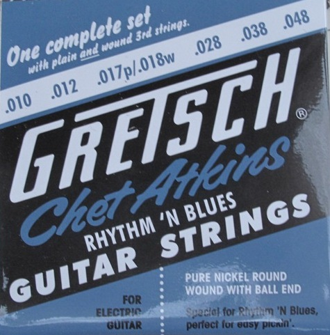 GRETSCH ® EAGLE BRAND...............(les cordes gretsch) Gretsc83