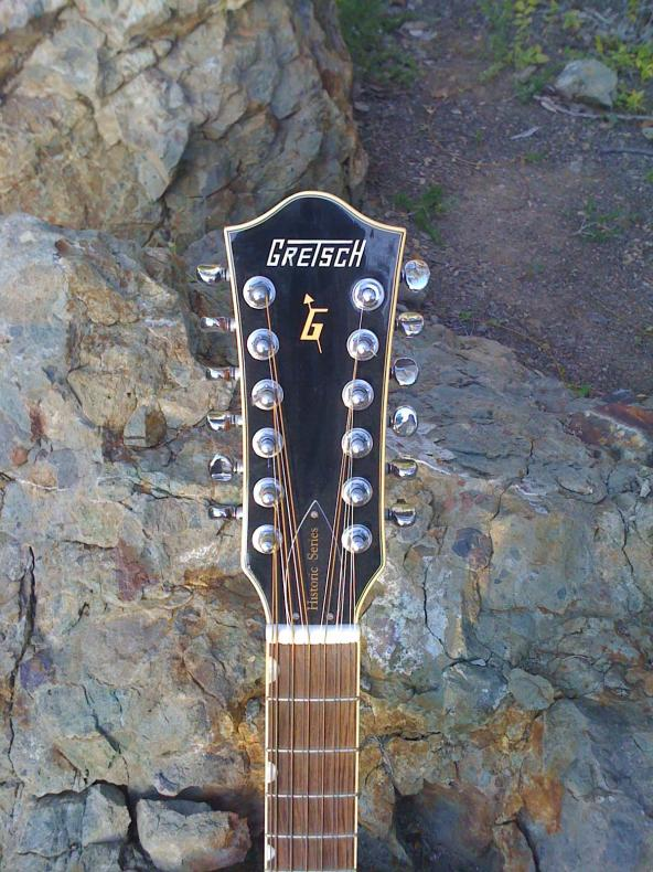 Gretsch headstocks Headst12