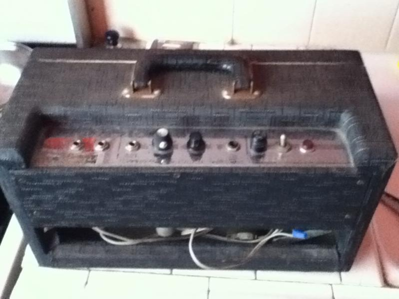Gretsch Effects. Image-10