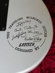 gretsch TW traveling wilburys Image191