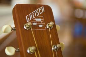 Gretsch headstocks Image260