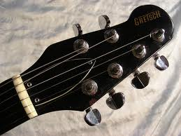 Gretsch headstocks Image264