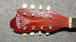 Gretsch Mandolin ... Image267