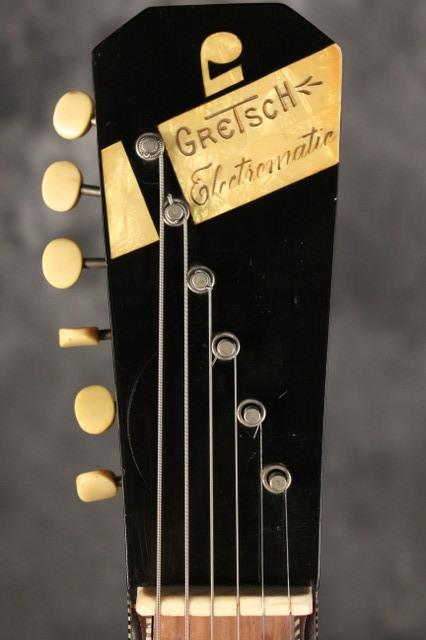 Gretsch Electromatic Lap Steel ... Img_2711