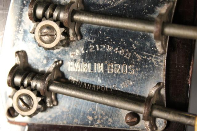 Gretsch Electromatic Lap Steel ... Img_2810