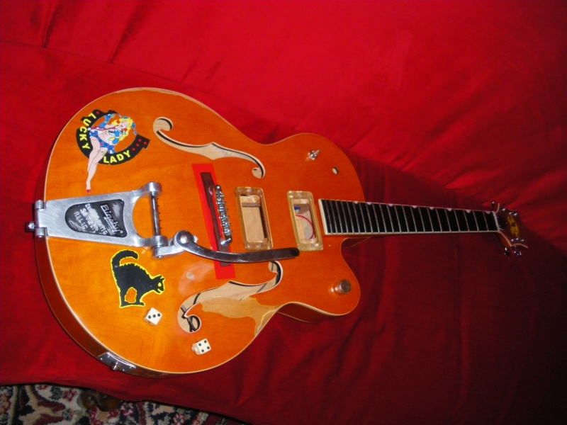 GRETSCH G5120 SSC TRIBUTE................................... - Page 3 Imgp0529