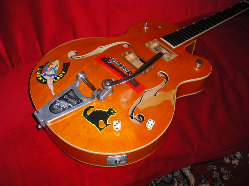 GRETSCH G5120 SSC TRIBUTE................................... - Page 3 Imgp0530
