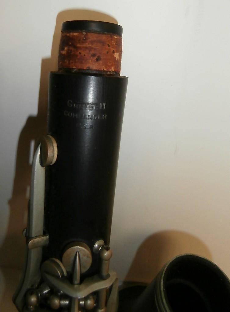 Vintage Gretsch Copper(cuivre) Kgrhqf32