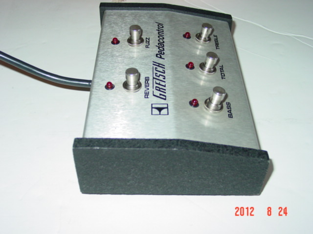 Gretsch Effects. Kgrhqj29