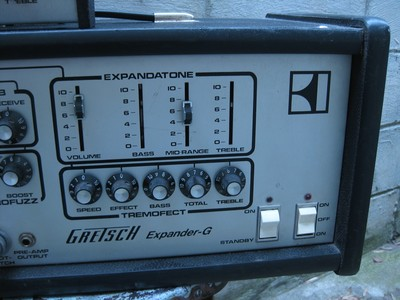 Gretsch Effects. Kgrhqj31