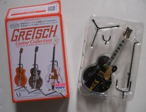 Gretsch Collectible Kgrhqm10