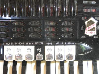 """Vintage Gretsch accordéon """"la tosca"""" Kgrhqr10"""