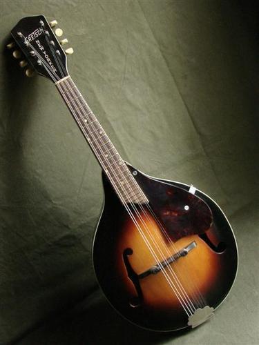 Gretsch Mandolin ... Kgrhqy12