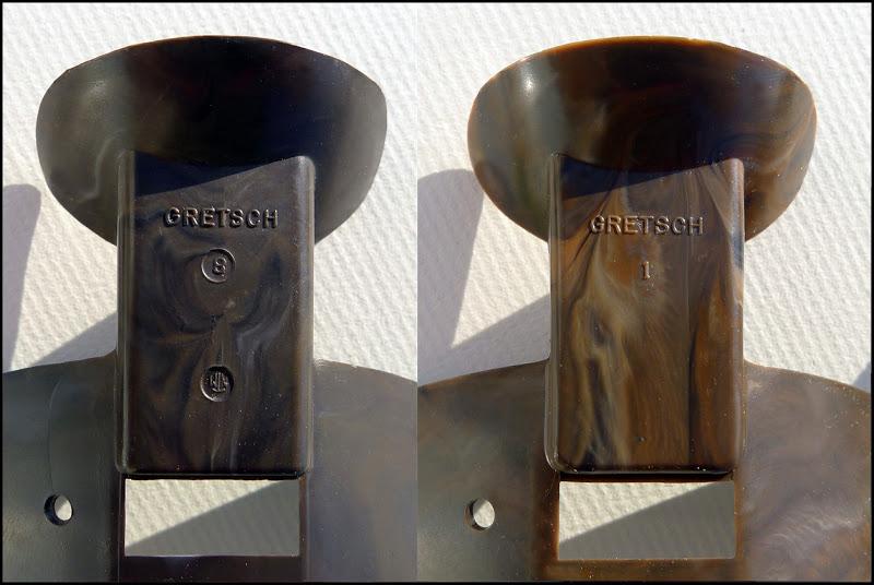 """Gretsch Nose Flute """"humanatone"""" L1120910"""