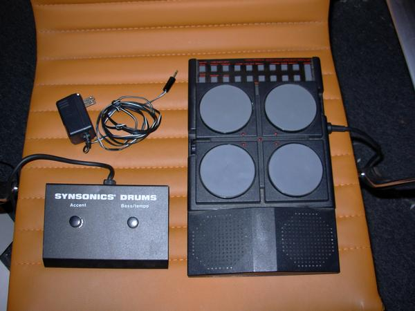 "1987.Blackhawk Gretsch"" electronic drum""  ED-700 /ED-200 L13"