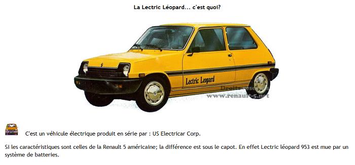 véhicule US et les belles vintage européennes. - Page 4 Lectri10