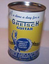 Gretsch Collectible Mcamv-10