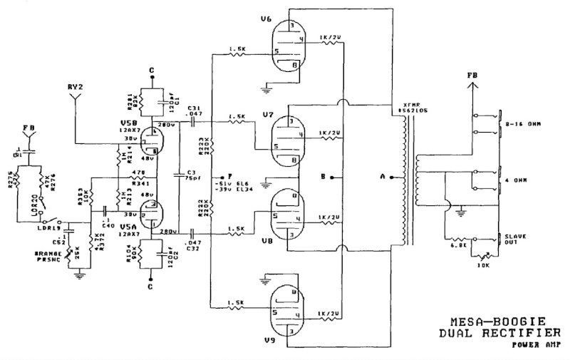 Mesa boogie Dual rectifier Mesa_b11