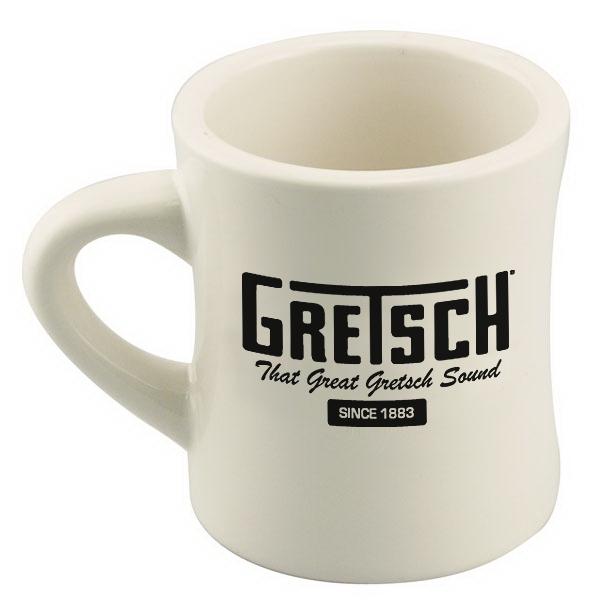 Gretsch Collectible Mug-di10