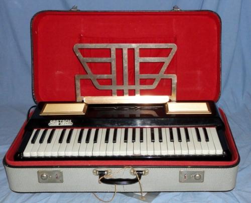Gretsch & Baldwin ( Orgue / Clavier / synthé etc...) P2_ue410